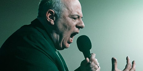 EDDIE PEPITONE (Comedy Central, The Chappelle Show, CONAN) tickets