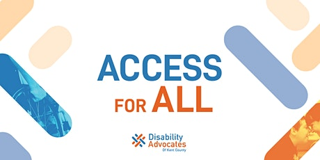 3rd Annual Absolutely Accessible Kent Technical Workshop tickets