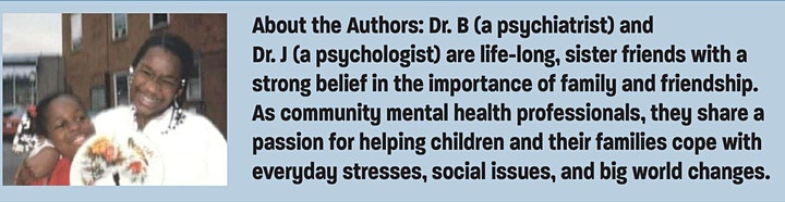 Children's Mental Health Matters: A Virtual Event for Caregivers & Families image