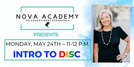 Introduction to the DISC - Behavior Analyzing - Imperative for a Realtor! tickets