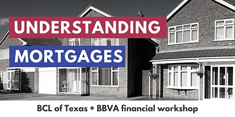 Understanding Mortgages tickets