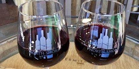 Winery Shuttle tickets