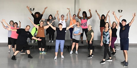Zumba with the Mayor — Sunday, April 25th tickets
