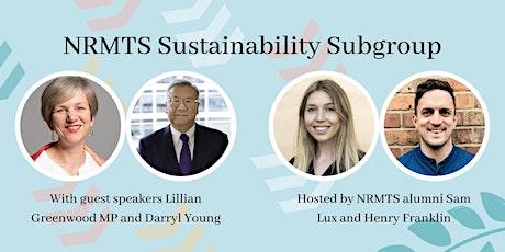 Climate Leaders: Nottingham vs US tickets