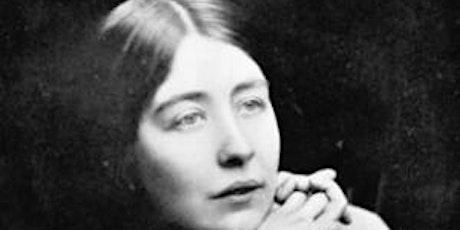 Annual Sylvia Pankhurst Birthday Celebration Walking Tour tickets