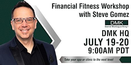 DMK Financial Fitness Workshop tickets