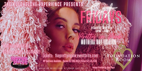 The Kūlohelohe Experience Presents 1st  Friday's @Foundation Room tickets