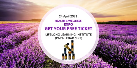 Health & Wellness Essential Oil Expo tickets