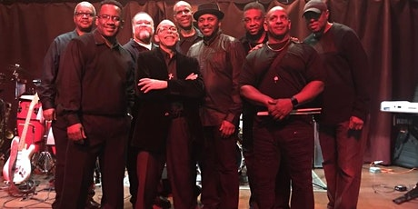 SOLID SOUL SUNDAY AN EARLY EVENING WITH NEW SOUL, INC. @ CAFE  ISTANBUL tickets