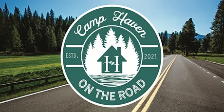 Camp on the Road - El Dorado, AR (Cross Life Church) tickets