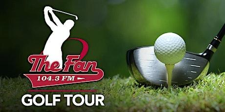The Fan Golf Tour 2021 | Hiwan Golf Club tickets