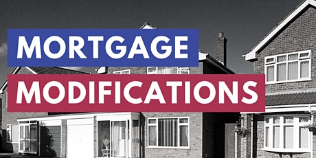 Mortgage Modifications tickets