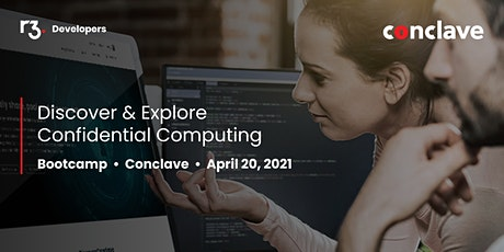 Conclave Developer Bootcamp: Introduction to Confidential Computing -UK tickets