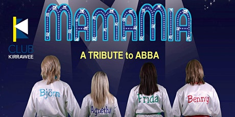Mamamia - A Tribute to ABBA tickets