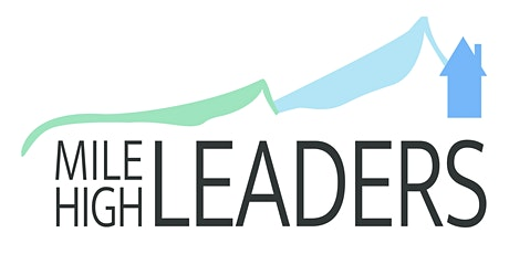 Mile High Leaders 2021 tickets