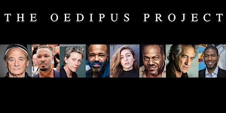 The Oedipus Project: Nobel Prize Summit biglietti