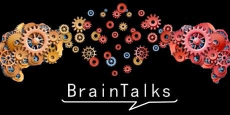 BrainTalks Presents: Respiration and the Brain biglietti