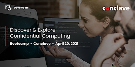 Conclave Developer Bootcamp: Introduction to Confidential Computing - US tickets