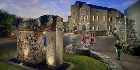 Irish Cultural Center and McClelland Library Guided Tours tickets