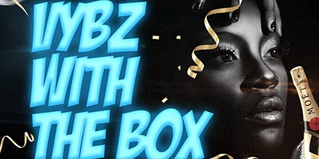 Vybz with The Box@Flamingo Lounge tickets