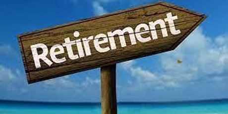 Seminar on Planning for Retirement - May 6, 2021 tickets