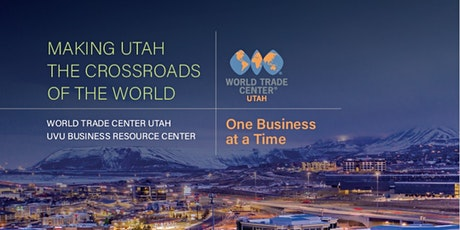 World Trade Center Utah Open House tickets