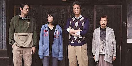 Free Online Japanese Cinema Screening: The Nikaidos' Fall tickets