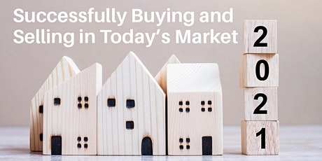 Successfully Buying and Selling in Today's Market tickets