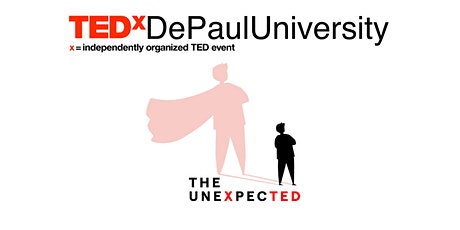 TEDx DePaul University 2021 tickets