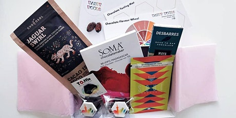Mother's Day Virtual Chocolate Tasting tickets