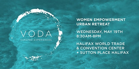 Women's Empowerment Urban Retreat tickets