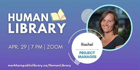 Human Library - Project Manager tickets