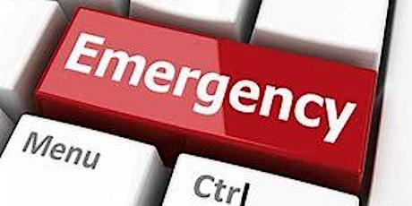 Tarrant County Emergency Care Symposium tickets