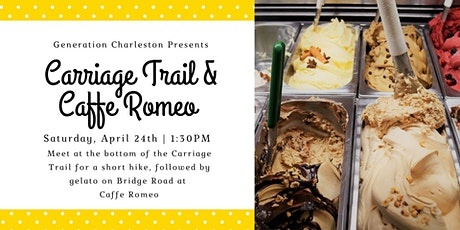 Carriage Trail & Caffe Romeo tickets