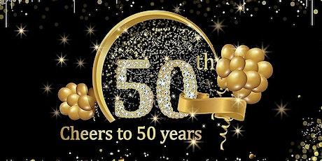 Marcus Allen 50th Birthday Celebration tickets