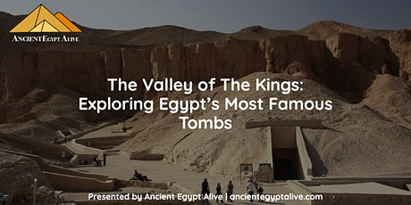 The Valley of The Kings: Exploring Egypt's Most Famous Tombs tickets