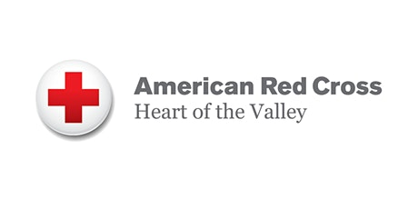 Heart of the Valley Red Cross Disaster Preparedness Event tickets