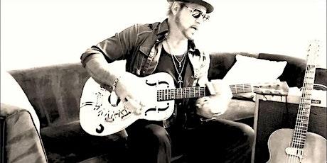 Derek Davis Acoustic LIVE @ The Retro Junkie Beer Garden 8PM tickets