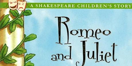 Bookstore Celebration of William Shakespeare's 457th Birthday tickets