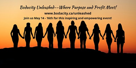 Bodacity Unleashed--Where Purpose and Profit Meet! tickets