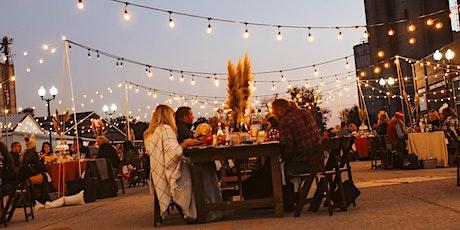Summer Magic Farm-to-Table Dinner tickets