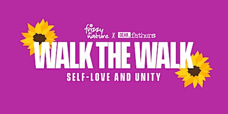 Frizzy By Nature X Dear Fathers Present: Walk The Walk tickets