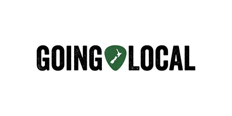 Going Local Wellington 2021 - How the music industry can help you! tickets