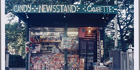Newsstand: Read All About it! Voting Rights tickets