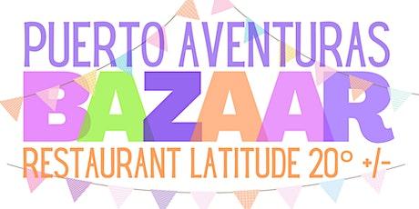 Puerto Aventuras Bazaar and Garage Sale tickets