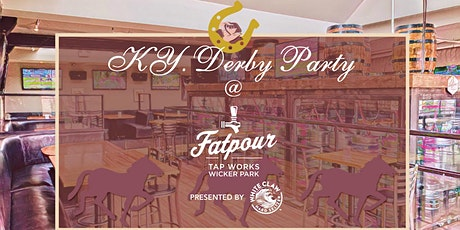 Kentucky Derby Watch Party at Fatpour (Wicker Park) tickets