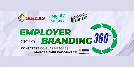 Ciclo: Employer Branding 360 tickets