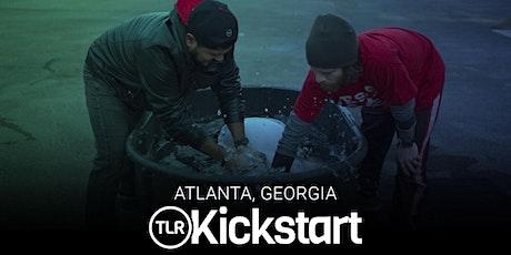 TLR Kickstart Weekend - Atlanta, GA with Seth Roach and Ever Calamaco tickets