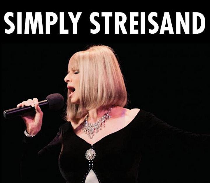 Simply Streisand image