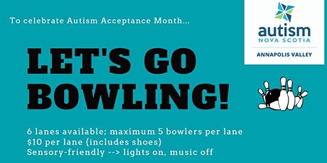 Let's Go Bowling! tickets